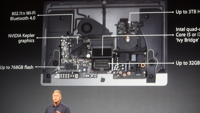 how the fusion drive on the new imac and mac mini will. Black Bedroom Furniture Sets. Home Design Ideas